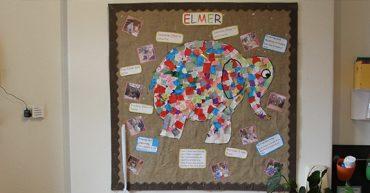 Grange Montessori Nursery